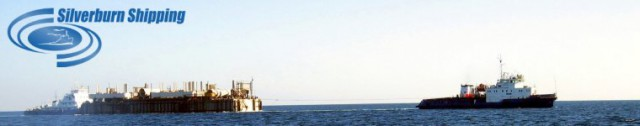Ark Ship Yuriy Andropov drying systems