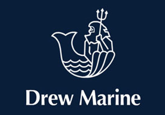 Drew Marine drying system