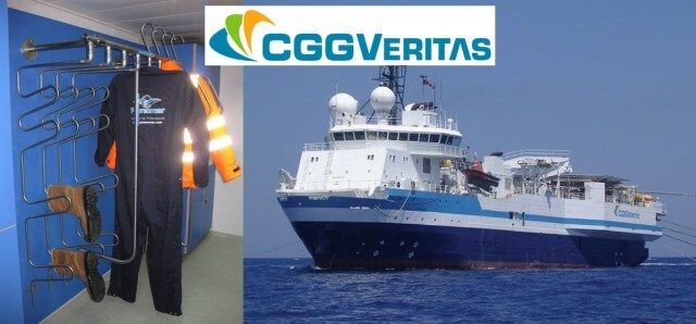 EOS France Oceanic Challenger CGGVeritas