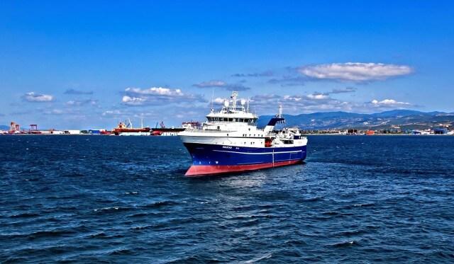 Volstad Shipping AS drying equipment