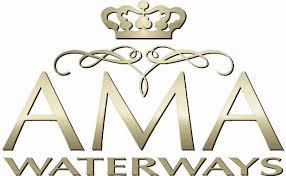 AMA Waterways Merus ring