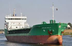 Arklow Shipping Netherlands Merus technology