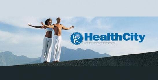 Health City Waalwijk Merus rings