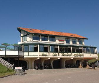Hotel Havenzicht Merus ring