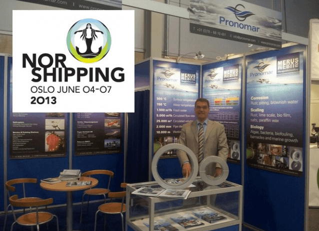 Pronomar Nor-Shipping 2013