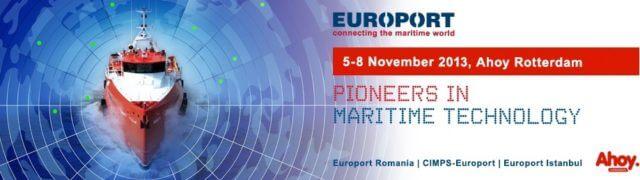 Pronomar Europort 2013