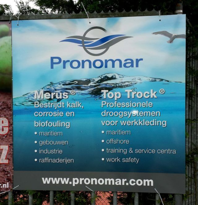 Sport Campaign Pronomar