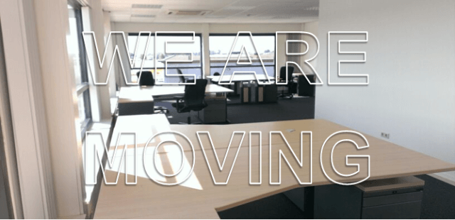 Pronomar Moving