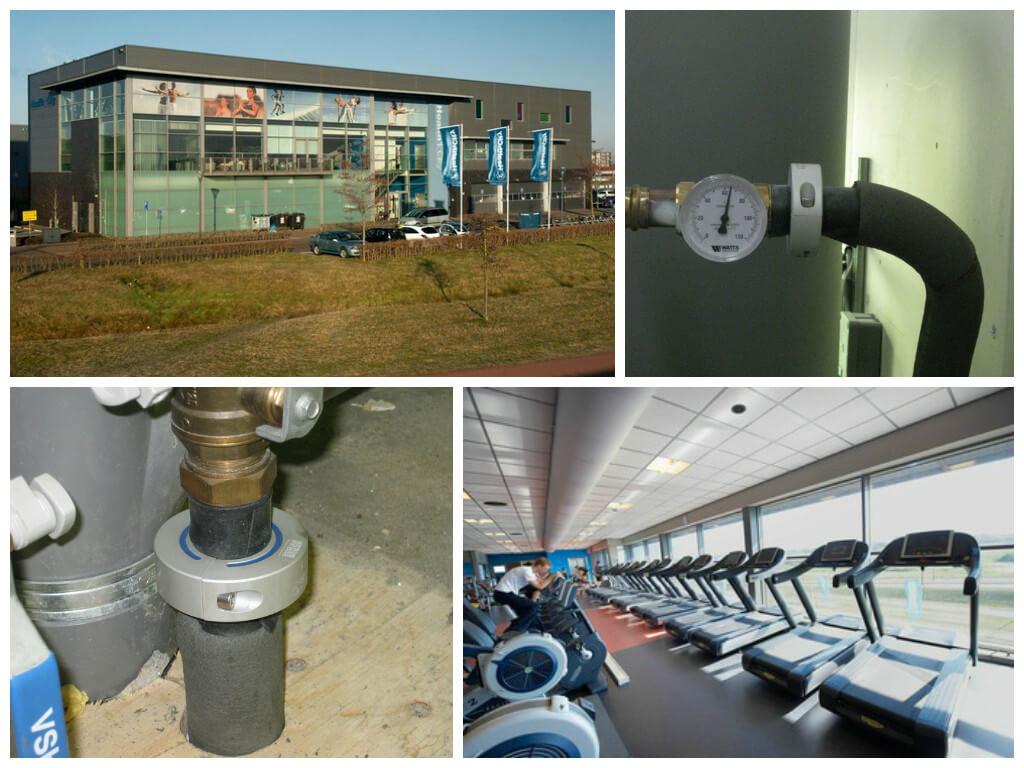 HealthCity Waalwijk Merus ring