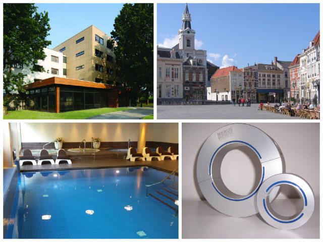 Fletcher Stadspark Hotel Merus ring