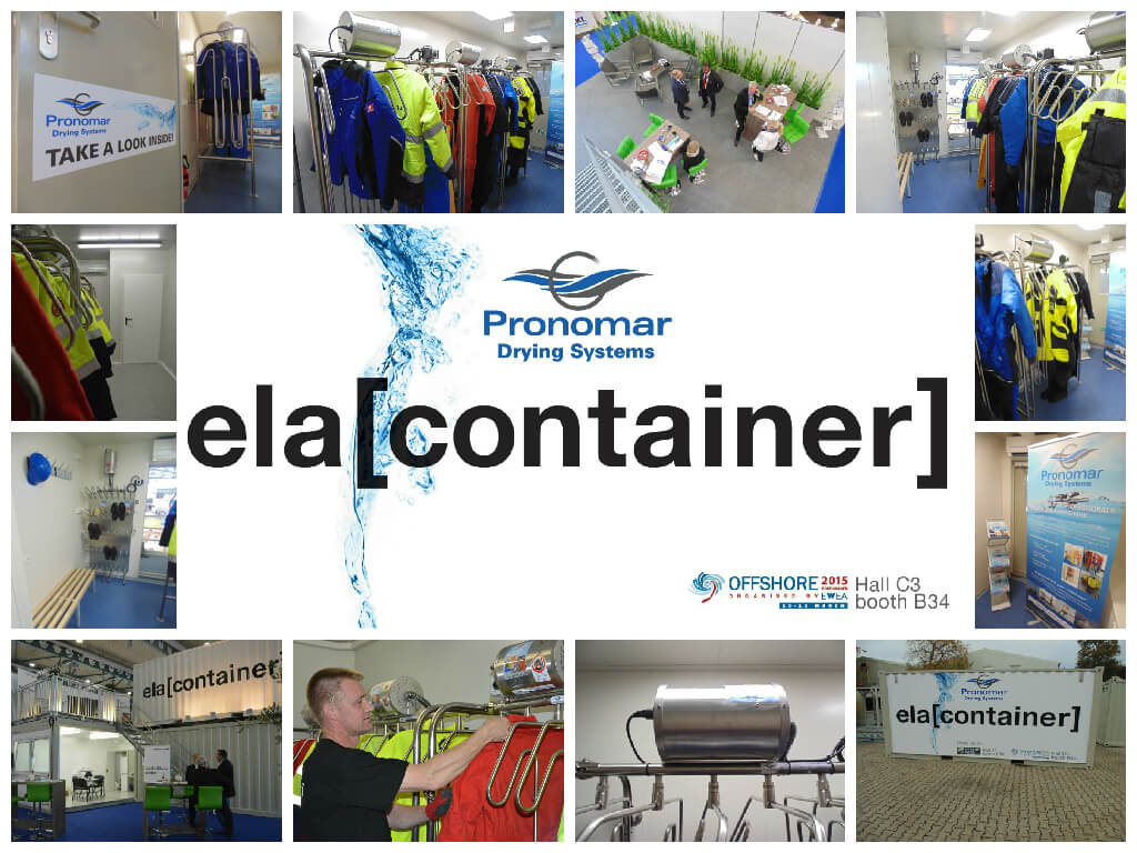 ELA EWEA Exhibition