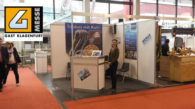 Pronomar GAST Klagenfurt 2015 Energieoptimierung Zieserl Merus