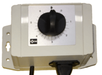 timer for drying systems