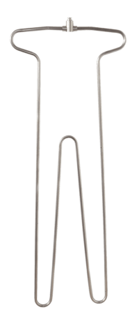 drying system for heavy workwear