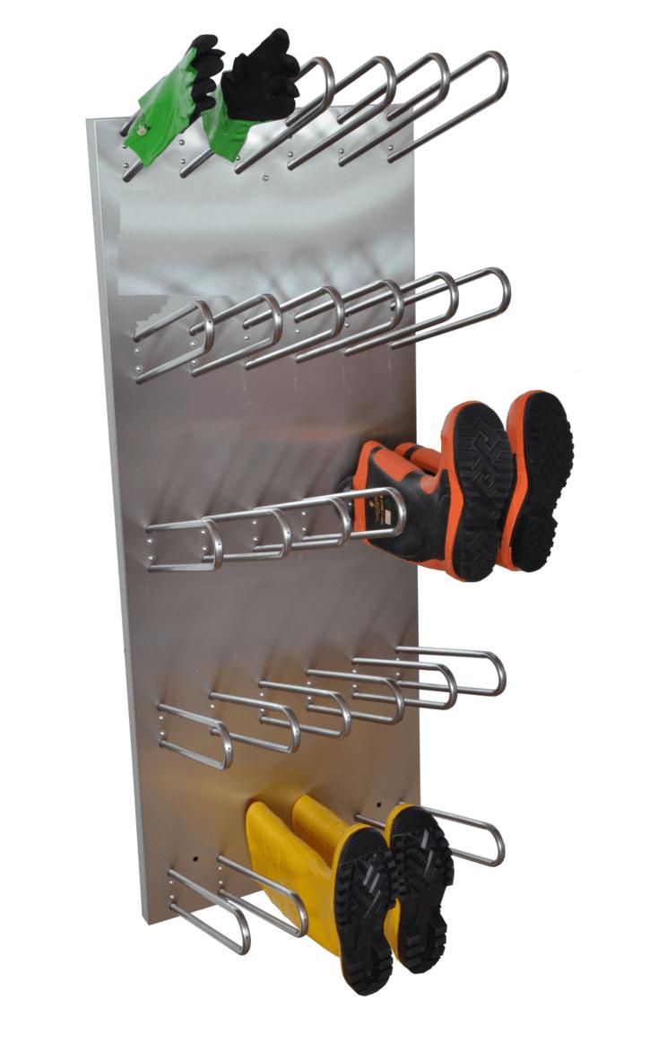 elektrisch professioneel droogsysteem voor laarzen, schoenen en handschoenen