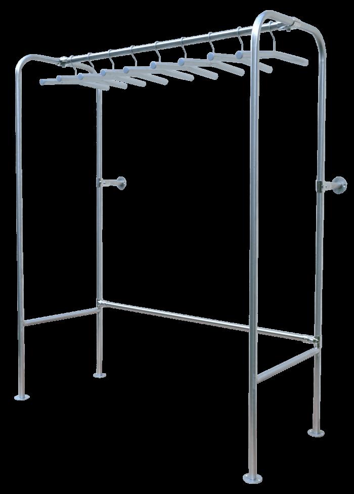 professional storage rack