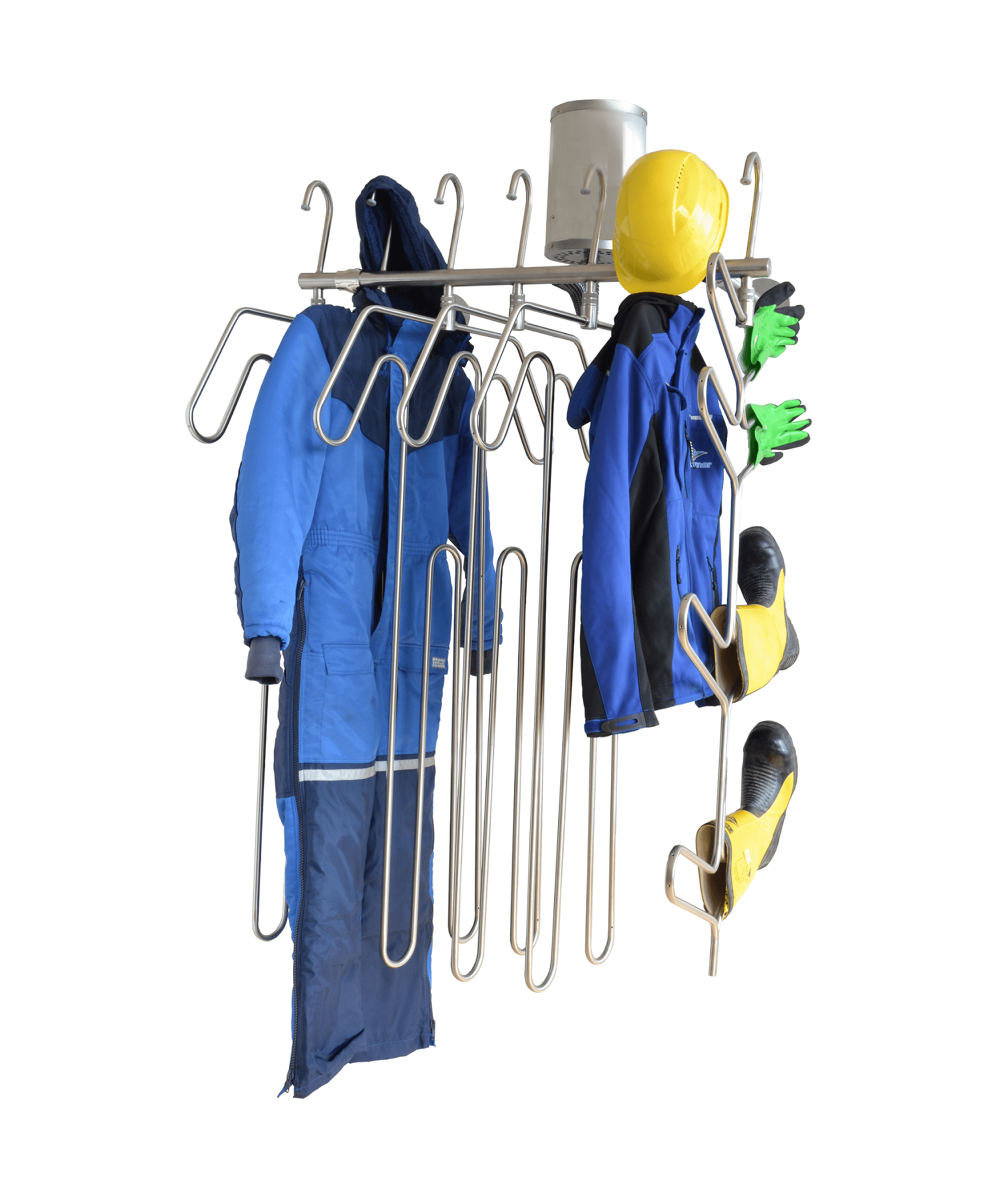 dryer for jackets suits gloves boots and helmets