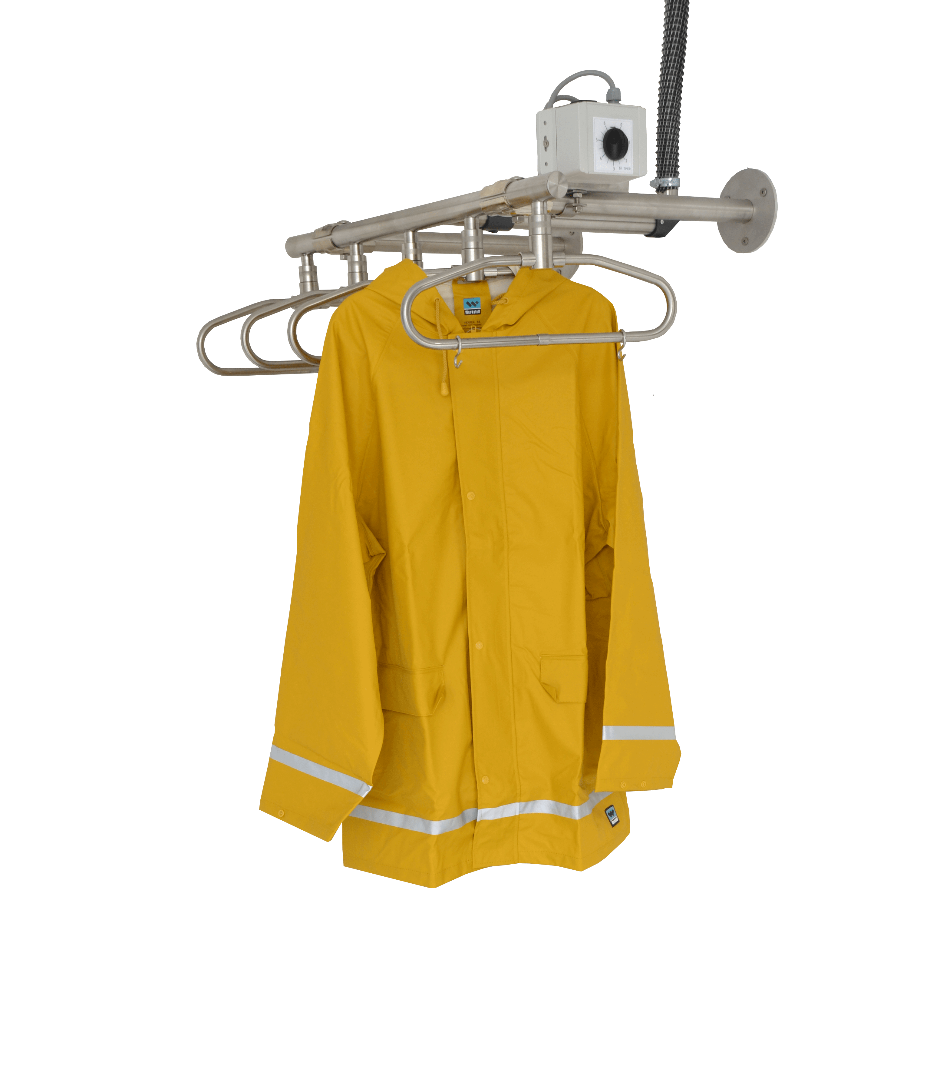 heavy jacket dryer