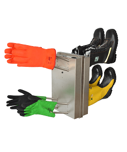 compact dryer of wet gloves and boots