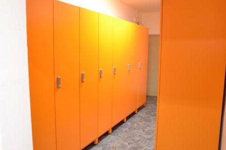 efficient drying locker solution