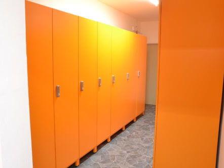 solución de armario de secado eficiente