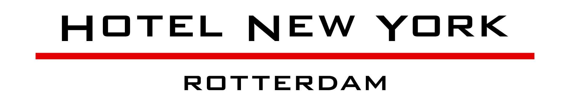 logo Hotel New York