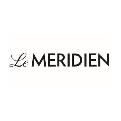 logo Hotel Le Meridien