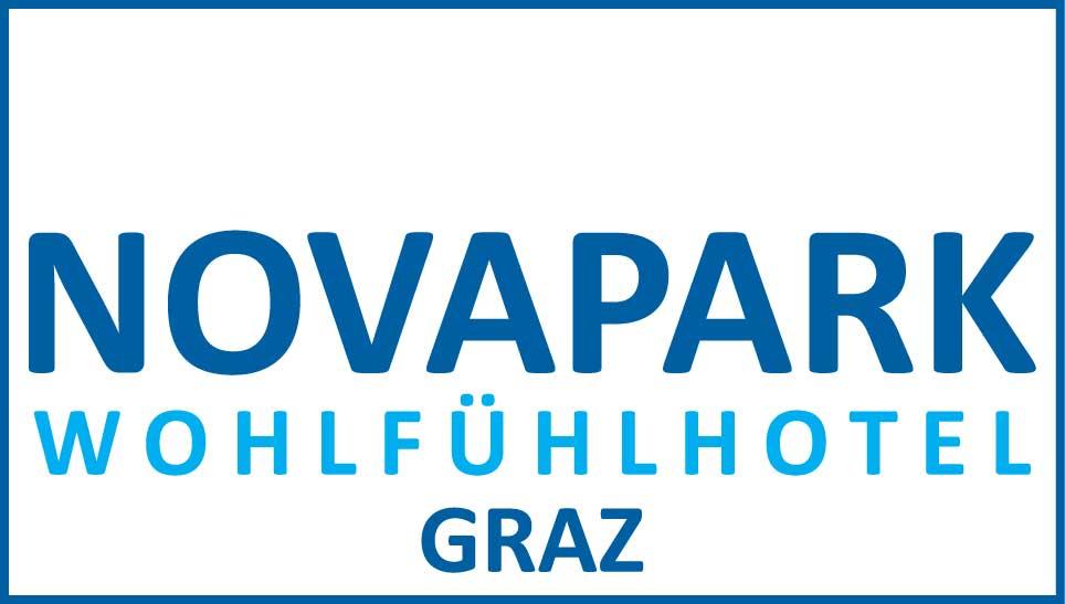 logo Novapark Graz