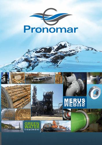 Merus brochure maritieme industrie