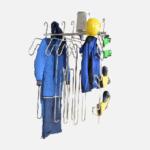 sistema de secado DUO para trajes, guantes, botas, cascos