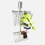 COMBO Dryer for Jackets and Boots