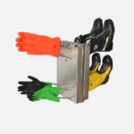 secador DUAL para botas y guantes