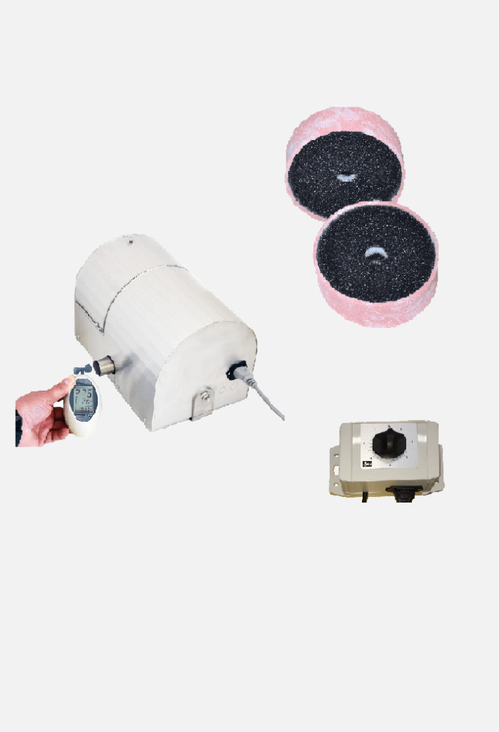 blower filters timer