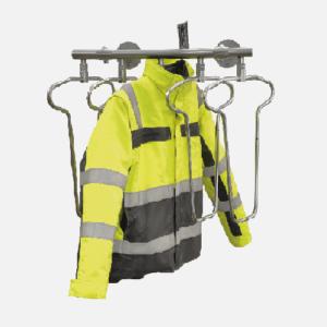 long-sleeved jacket dryer