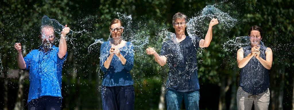 Merus duurzame watertechnologie