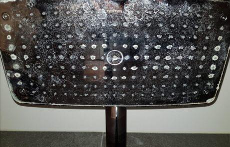 tecnología de agua para problemas de incrustaciones en cabezales de ducha
